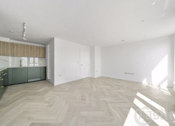 Thumbnail 2 bed flat for sale in Cross Lane, London