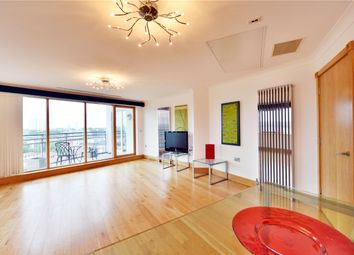 Thumbnail 2 bedroom flat to rent in Augustine Bell Tower, 7 Pancras Way, London