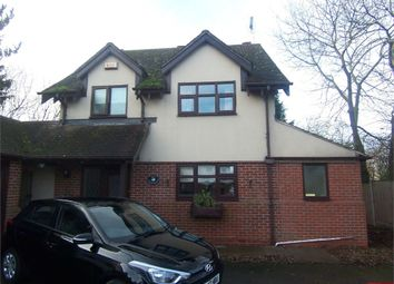 Thumbnail 3 bed detached house to rent in Sutton Road, Mansfield, Nottinghamshire