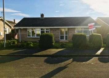 Thumbnail 2 bed bungalow for sale in Christopher Close, Louth, Lincolnshire