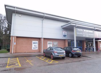 Thumbnail Retail premises to let in Barn Road, Congleton, Cheshire