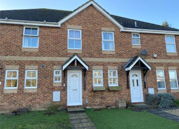3 bed terraced house for sale in Carisbrooke Road, Gosport, Hampshire PO13