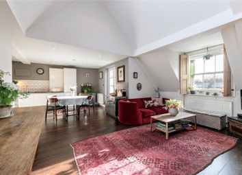 Thumbnail 2 bed flat for sale in Rutland Road, South Hackney