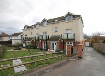 Thumbnail 2 bed flat for sale in Park Road, Shirehampton, Bristol