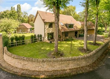 Thumbnail 6 bed detached house for sale in Church Street, Sutton Courtenay, Abingdon, Oxfordshire