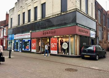 Thumbnail Retail premises to let in 31-33 High Street, Long Eaton, Long Eaton