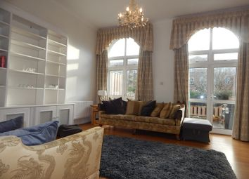 Thumbnail 4 bed terraced house to rent in Alcantara Crescent, Ocean Village, Southampton