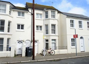 Thumbnail 1 bed flat to rent in Brunswick Road, Worthing