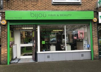 Retail premises for sale in Crayford Road, Alvaston, Derby DE24