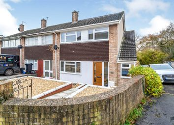 3 bed end terrace house for sale in St. Francis Drive, Wick, Bristol BS30