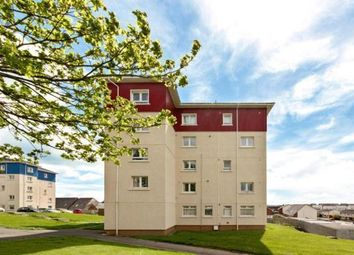 Thumbnail 2 bed maisonette for sale in Macbeth Drive, Kilmarnock