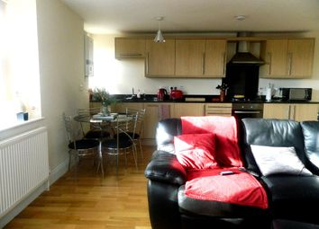 Thumbnail 3 bed flat to rent in Drayman Court, Bexleyheath