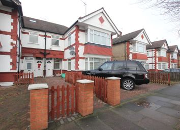 Thumbnail 2 bed property to rent in Lechmere Avenue, Woodford Green