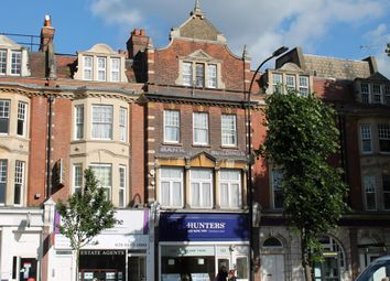 Thumbnail 1 bed flat to rent in Rushey Green, Catford
