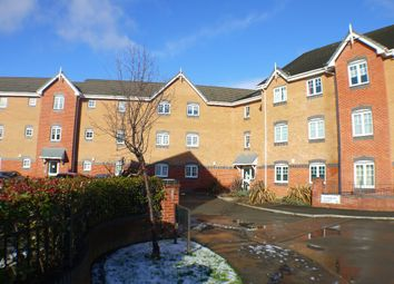Thumbnail 2 bed flat to rent in Rushbury Court, Liverpool