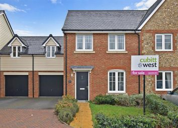 Thumbnail 4 bed terraced house for sale in School Lane, Havant, Hampshire
