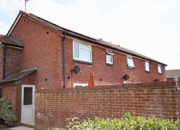 Thumbnail 1 bed end terrace house for sale in The Woodpeckers, Weymouth