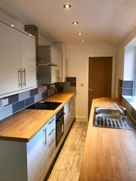 Thumbnail 2 bed terraced house to rent in Kirkby Street, Lincoln
