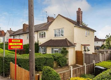 Thumbnail 2 bed maisonette for sale in Miller Road, Croydon