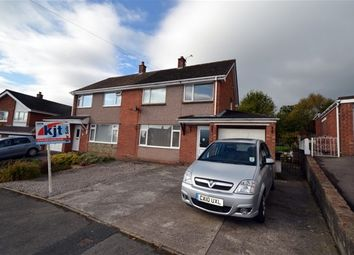Thumbnail 3 bed semi-detached house for sale in Templeway West, Lydney
