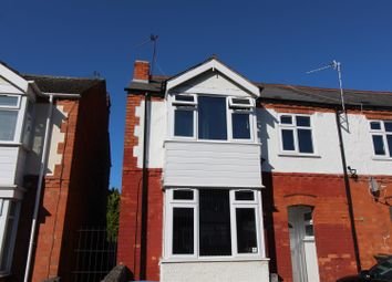 Thumbnail 5 bed shared accommodation to rent in Winifred Avenue, Earlsdon, Coventry