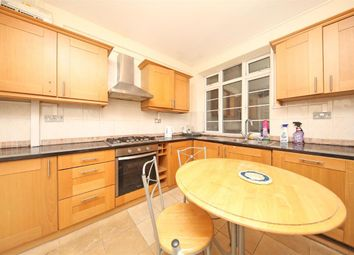 Thumbnail 3 bed flat for sale in Regency Lodge, Adelaide Road, Swiss Cottage