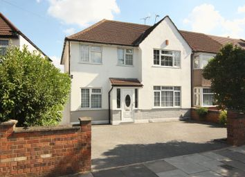 5 bed end terrace house for sale in Canal Wharf, Horsenden Lane North, Greenford UB6