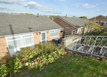 Thumbnail 2 bed semi-detached bungalow for sale in Ambercroft Way, Coulsdon, Surrey