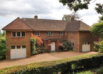 Thumbnail 5 bed detached house for sale in Mounts Hill, Benenden, Kent