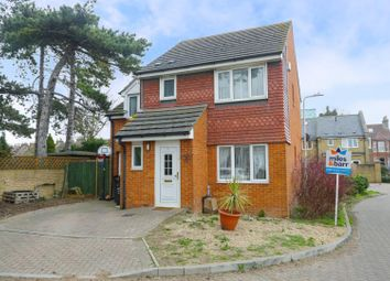 Thumbnail 3 bed property for sale in Southwood Heights, Southwood Road, Ramsgate