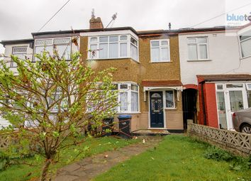 Thumbnail 3 bed terraced house to rent in Carisbrooke Close, Enfield