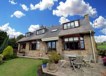 4 bed detached house for sale in West Lane, Loxley, Sheffield, South Yorkshire S6
