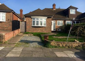 Thumbnail 2 bedroom bungalow for sale in Cerne Road, Gravesend, Kent