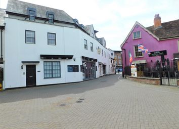 Thumbnail 2 bed flat to rent in Museum Street, Colchester