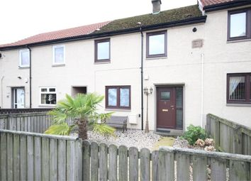Thumbnail 2 bed terraced house for sale in 17 Cleikimin Crescent, Ballingry, Fife