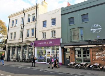 Thumbnail  Property to rent in Western Road, Brighton