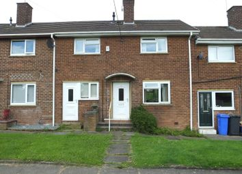 Thumbnail 3 bedroom terraced house for sale in Edmund Close, Bradway, Sheffield