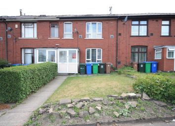 4 bed terraced house to rent in Albert Royd Street, Rochdale OL16