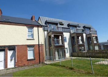 2 bed flat to rent in Elliott Street, Blyth NE24