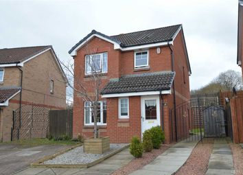 Thumbnail 3 bedroom detached house for sale in Bowling Green Grove, Cambuslang, Glasgow