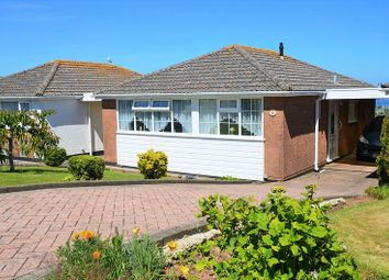 Thumbnail 2 bed bungalow for sale in Raddicombe Close, Brixham