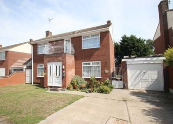 Thumbnail 4 bed detached house for sale in Colne View, St. Osyth, Clacton-On-Sea