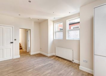 Thumbnail 3 bed flat for sale in Coverton Road, London