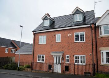 Thumbnail 5 bedroom property for sale in Meredith Road, Ashby De La Zouch