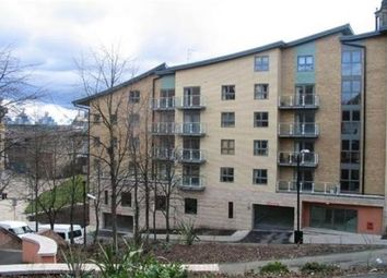 Thumbnail 1 bed flat to rent in Manor Chare, Newcastle Upon Tyne