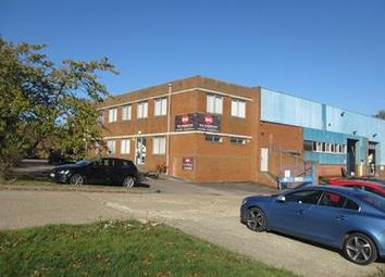 Thumbnail Light industrial to let in 10A Homefield Road, Haverhill, Suffolk