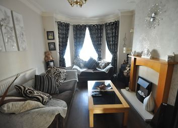 Thumbnail 3 bedroom terraced house for sale in Westcott Street, Hull, East Hull