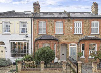 Thumbnail 4 bed terraced house for sale in Arlington Road, Teddington