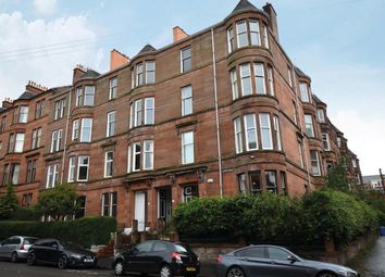 Thumbnail 3 bed flat for sale in Wilton Street, Glasgow