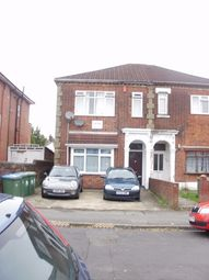 Thumbnail 6 bedroom semi-detached house to rent in Alma Road, Portswood, Southampton